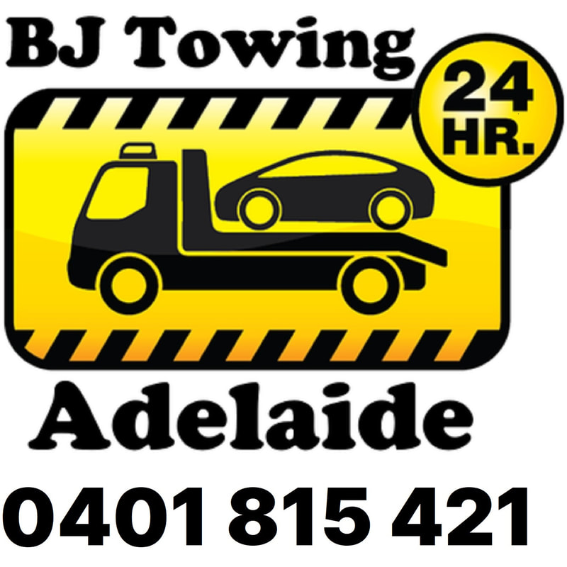 Cheap Tow Trucks in Adelaide